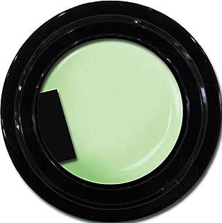カラージェル enchant color gel M711 Fresh Green 3g/ マットカラージェル M711 フレッシュグリーン 3グラム