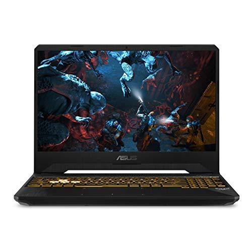 """Asus TUF Gaming 15.6"""" 1920 x 1080 120 Hz Core i7-9750H 2.6 GHz 8 GB Memory 512 GB NVME SSD Storage Laptop"""