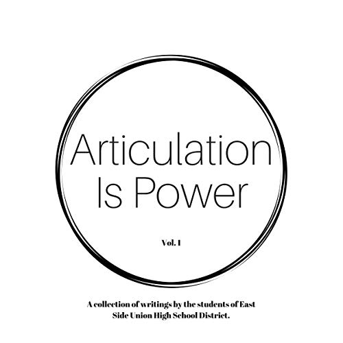 Articulation Is Power Vol. 1 audiobook cover art