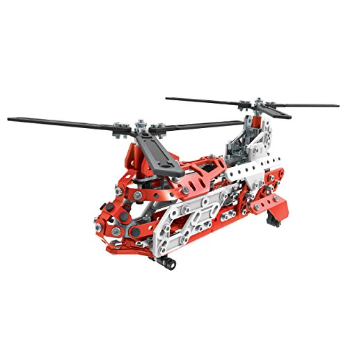 Meccano 6028598 20 Flight Model