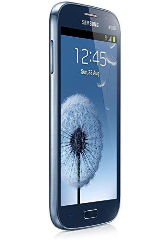 Samsung Grand Smartphone GPS WiFi Android 8GB Speicher Blau