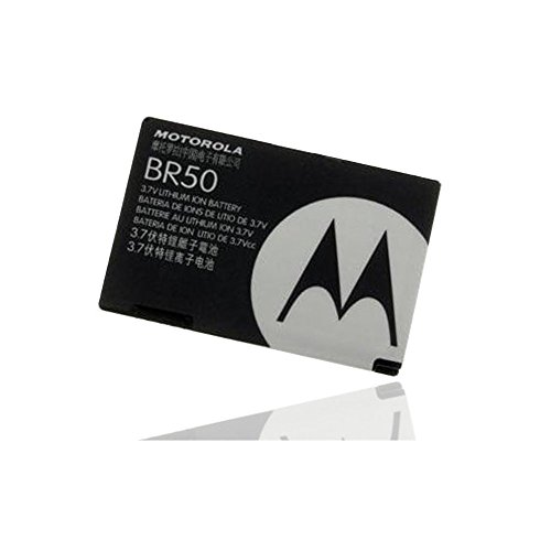 ORIGINAL BR50 MOTOROLA Akku accu Batterie battery für Motorola Razr V3, V3i - 710mAh
