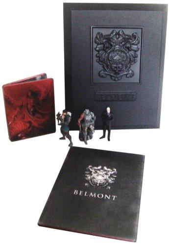 Castlevania: Lords Of Shadow 2 - Édition Collector [Importación Francesa]