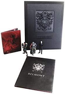 Castlevania : Lords of Shadow 2 - édition collector (B00EEW5S7U) | Amazon price tracker / tracking, Amazon price history charts, Amazon price watches, Amazon price drop alerts