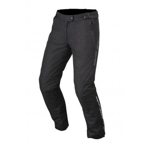 Alpinestars, Stella Patron Gore-tex Pant, motorbroek, zwart, maat S