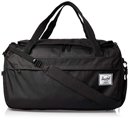 Herschel Outfitter Reisetasche, schwarz (Schwarz) - 10583-00001-OS