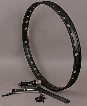 IRD Sawtooth 27.5+ Fat Bike Rim Sawtooth Rear Hub 190mm QR 12x197 Thru Build Kit
