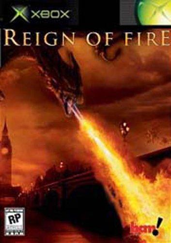 Reign of Fire (Xbox) [Importación Inglesa]
