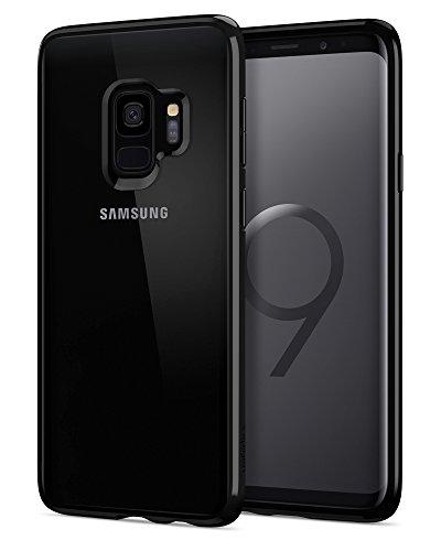 Spigen Ultra Hybrid Funda - Fundas para teléfonos móviles (Funda, Samsung, Galaxy...
