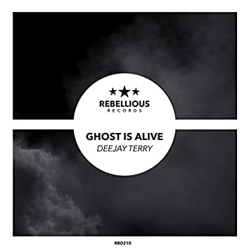 Ghost Is Alive