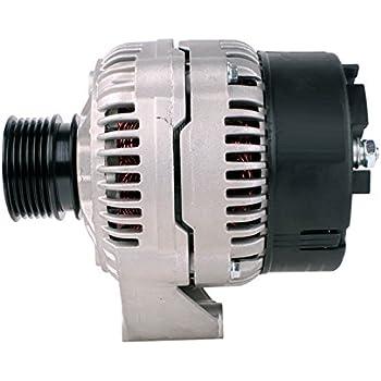 14V HELLA 8EL 012 426-711 Generator 70A