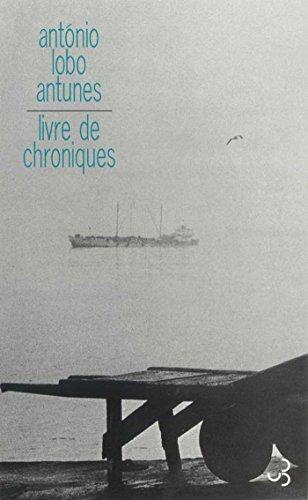 Livre de chroniques (Littérature Etrangère)