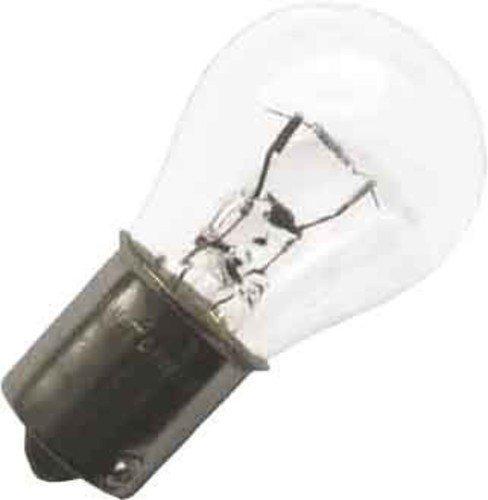 Sommer Glühbirne 11010 32,5V,34W,BA15s Anzeige- und Signallampe 4015862460677 (2 Stück Glühbirne)