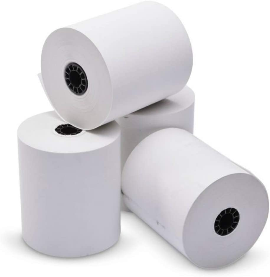 fd100 Receipt Paper 50 First Data 3 x Max 65% OFF 1 Car Ranking TOP17 Thermal 8 Credit 120
