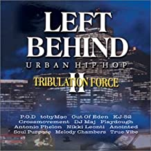 Left Behind V.2 by Ost (2002-10-15)