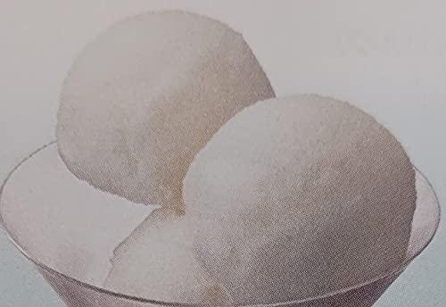 ロッテアイス フルーツ ソルベ ラ・フランス 洋なし シャーベット 2L 冷凍 業務用 氷菓