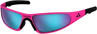 Liquid Player Sunglasses with Polarized Lens - Pink