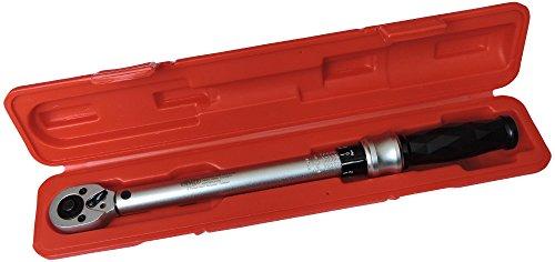 Famex 10869 Drehmomentschlüssel, 20-110 Nm, 10 mm (3/8-Zoll)-Antrieb, für Rechts-/Links-Messung