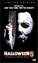 Best halloween 5 the revenge of michael myers full movie Reviews