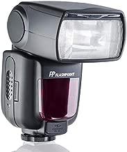 Flashpoint Zoom TTL R2 Flash with Integrated R2 Radio Transceiver - Nikon (TT685N)
