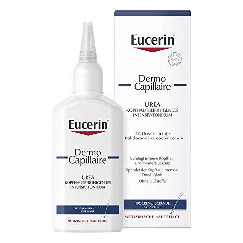 EUCERIN DermoCapillaire kopfhautberuhigend.Tonikum 100 ml