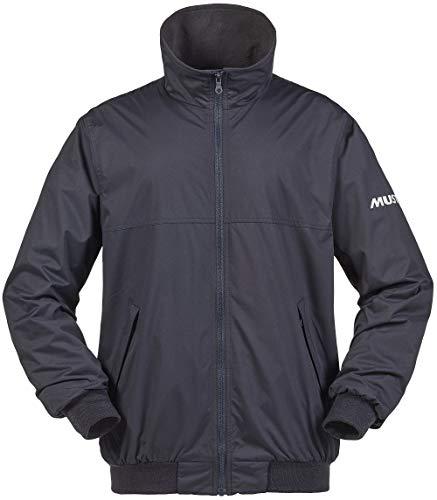 Musto Snug Blouson Jacket - True Navy/Cinder M