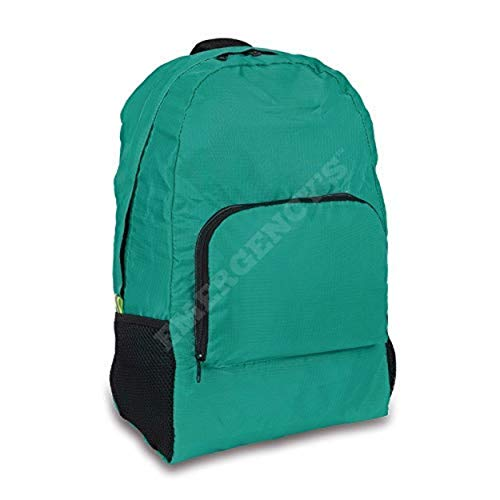 Elite Bags QVM-00119/01-VD Sac à dos pliable