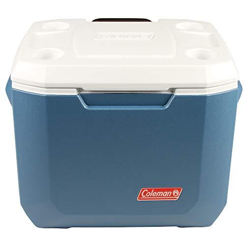 Coleman Xtreme 50 Qt Wheeled Cooler (1 Pack)