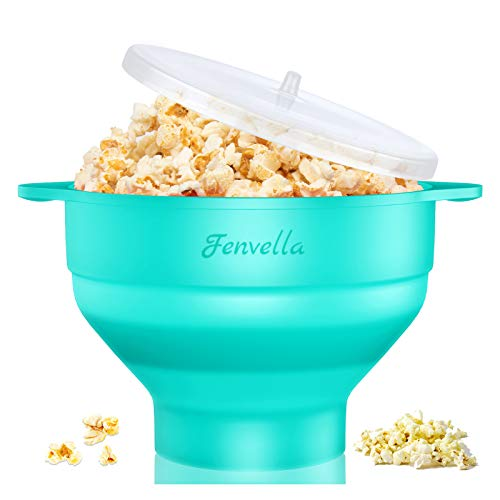 Best Microwave Popcorn Poppers