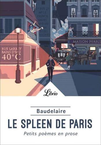 Le spleen de Paris