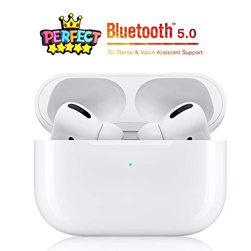 BSJOZ Auriculares Bluetooth 5.0