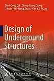 Design of Underground Structures (English Edition)