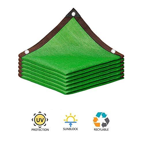 Schattiernetz Sonnenschutznetz Sonnensegel Schattentuch,97% UV-BestäNdiges HDPE-Sonnenschutzmittel, DurchläSsiges Netzgewebe,Pergola Sonnenschutzabdeckung, Sonnenschutz TerrassenüBerdachung, Anpassb