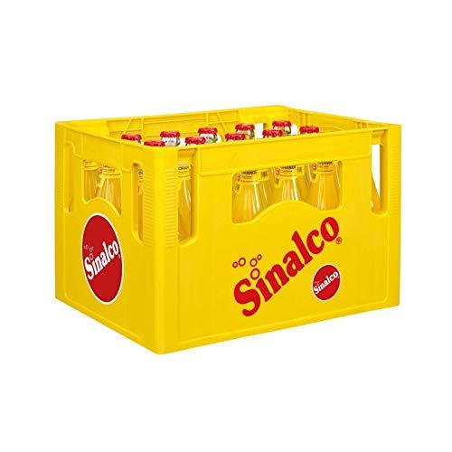 Sinalco Orange Kultgetränk Kiste Kasten 24x0,2l Glasflasche inkl. Pfand
