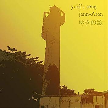 Yuki's Song