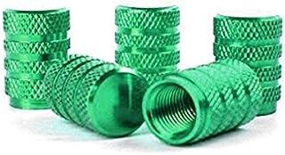 5Five – farbige Ventilkappe für Reifen grün