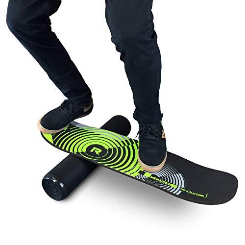 Revolution Core 32 Advanced Balance Board (Green)