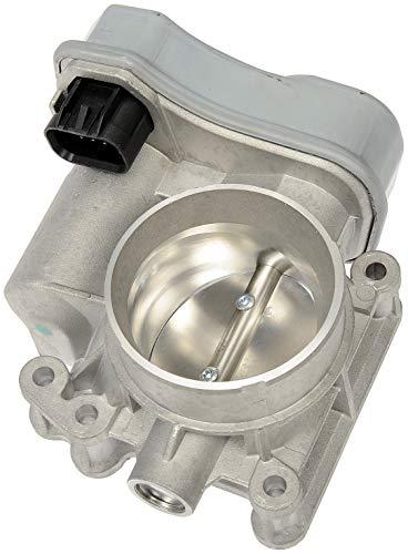 Dorman 977-021 Fuel Injection Throttle Body for Select Chevrolet/Pontiac/Saturn Models