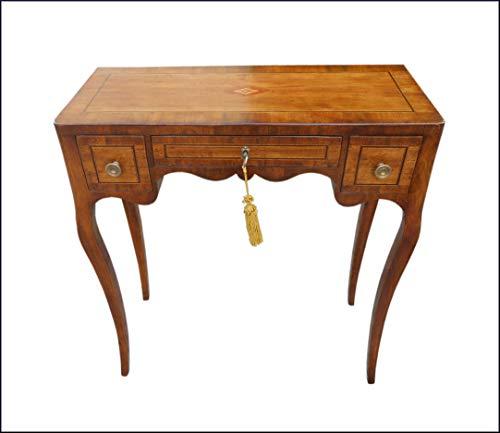 lacommodemobili Tavolino consolle da Ingresso Artigianale