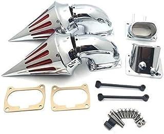 Suchergebnis Auf Für Suzuki Intruder Luftfilter Filter Auto Motorrad