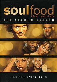 Soul Food: Season 2