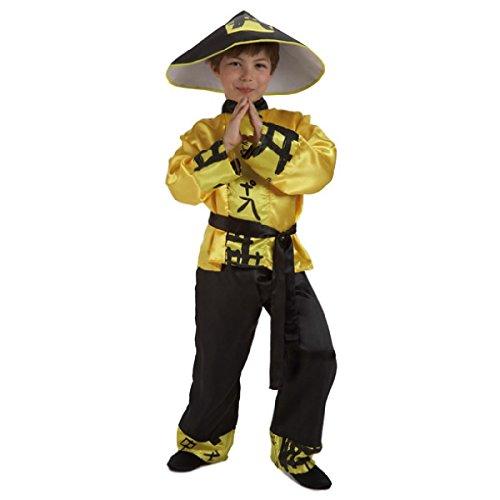 Disfraz Chino Niño Talla 8-10 años