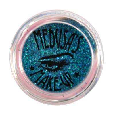 Medusa's Make-Up Lidschatten GLITTER xanadu