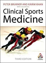 Clinical Sports Medicine (McGraw-Hill Sports Medicine)