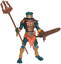 Mer-man Masters of the Universe Figure