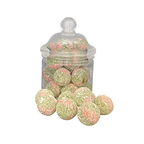 150g Mega Sour Watermelon Sweets