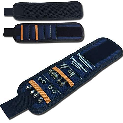 Magnetisches Armband - Personalisierte Geschenke für Männer,Weihnachtsgeschenke DIY,Bestes kleine...
