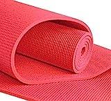 TIB® Fitness Non Slip Yoga Mat for Home, Gym, Workout Etc 72cm x