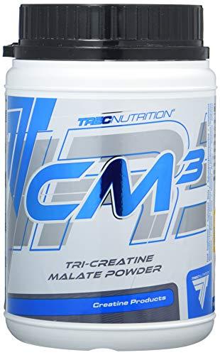 Trec Nutrition CM3 POWDER, Präparat - Geschmack: Grapefruit, 1er Pack (1 x 500 g)