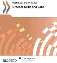 Greener Skills And Jobs: OECD Green Growth Studies